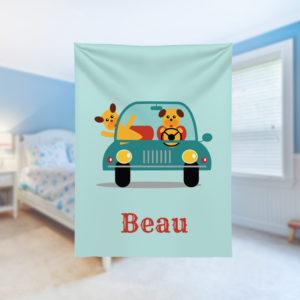 Kids-Blanket-Car-1-name