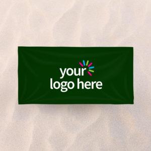 logo-towel-red-hunter-green-horizontal